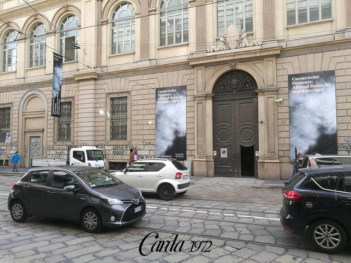 Insegne-Caeserstone