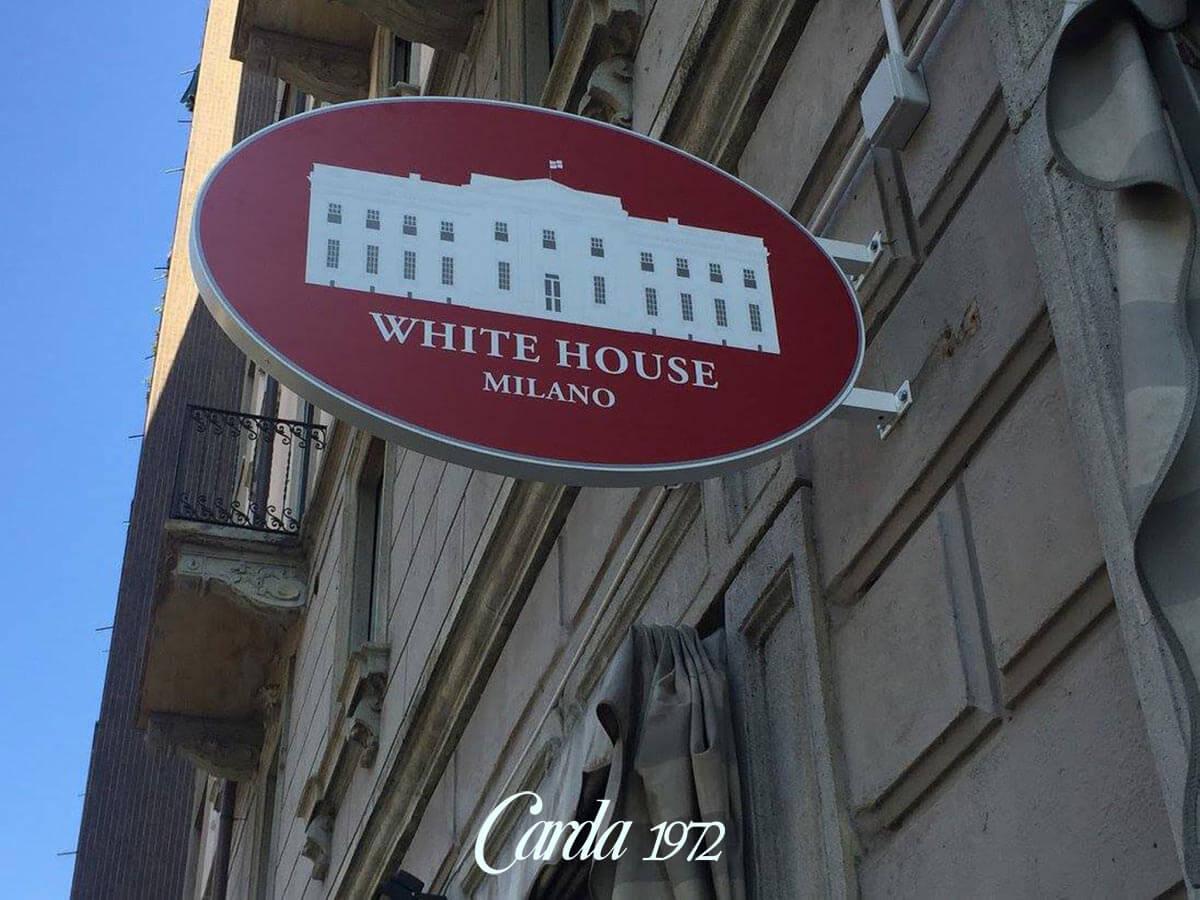 Insegne-White-House-Milano