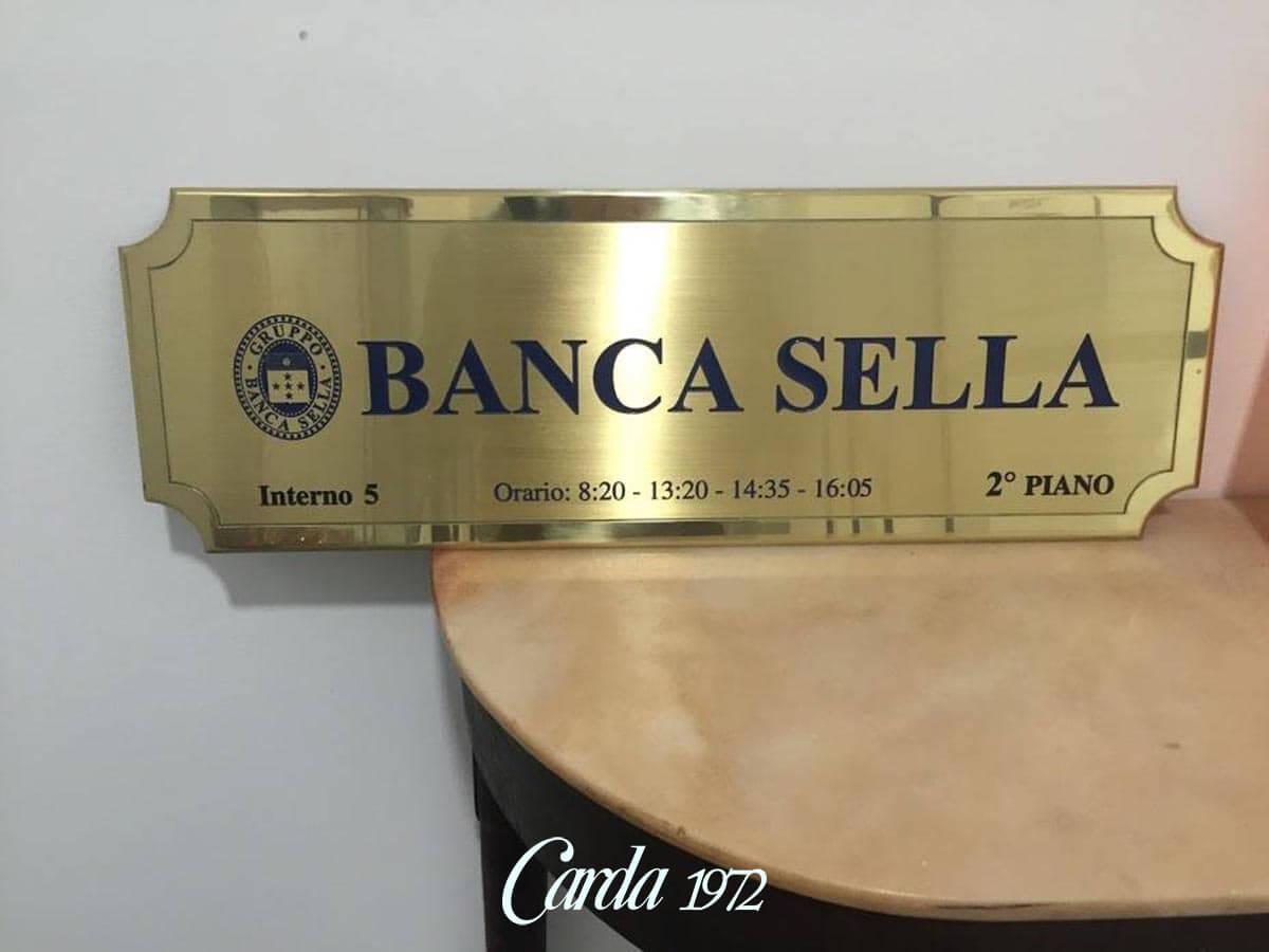 Targhe-Banca-Sella