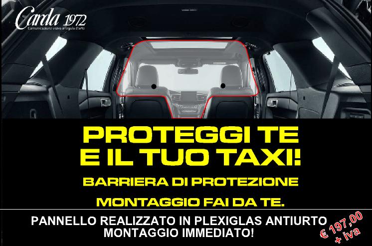 PROTEGGI-TAXI